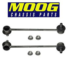 Toyota Solara Camry Lexus RX300 Pair Set of Rear Sway Bar End Links MOOG K90313