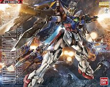 Wing Gundam Proto Zero Endless Waltz MG Scale 1/100 Model Figure Bandai Japan