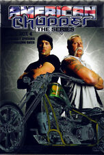 American Chopper: The Series - Tool Box 4 - Season 2 * NEW DVD *