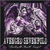 Avenged Sevenfold - Sounding the Seventh Trumpet  CD