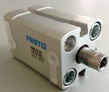 Festo 526333 Pneumatikzylinder  Kompaktzylinder ADVU-20-20-I-P-A-Q-S2 Zylinder