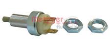 Bremslichtschalter für Signalanlage METZGER 0911024