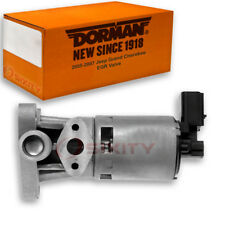 Dorman EGR Valve for Jeep Grand Cherokee 2005-2007 4.7L V8 - Exhaust Gas td