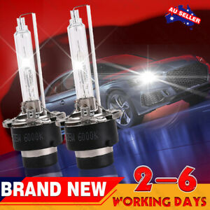 D4S D4R HID Xenon Light Bulbs Lamp White 6000K For Toyota Camry Corolla Mazda