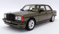 Otto 1/18 Scale OT750 - 1985 Mercedes Benz E Class 280E (W123) AMG - Grey