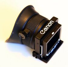 Canon Waist Level Finder FN for Canon F1N cameras - in Near MINT condition