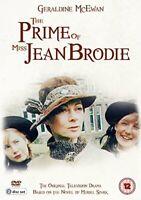 The Prime of Miss Jean Brodie [DVD] [1978][Region 2]