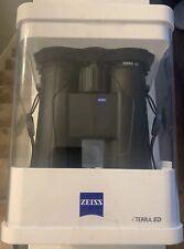 Zeiss Terra Ed 8x42 Binoculars Lightly Used