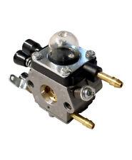 More details for carburetor fits stihl bg45 bg46 bg55 bg65 bg85 sh55 sh85 4229 120 0606, c1q-s68g