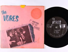 Punk EP - Vores - Love Canal - Family Only - VG+ mp3