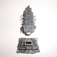 Vampire Counts Mortis Engine Reliquary - G326