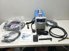 Yeswelder Digital Mig 205ds Mig Welder 200amp 110220v Dual Voltage