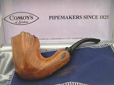 Comoy's Unique Freehand Pipe BRAND NEW & BOXED (04)