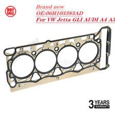 For VW GTI Jetta GLI AUDI A4 A5 Elring Engine Cylinder Head Gasket 1.8 2.0 TFSI~
