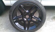 Ford Mustang Shelby GT 500     - Felge -