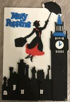 MAGNET / Aimant MARY POPPINS Disneyland Paris