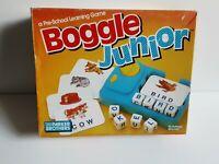 BOGGLE Junior 1994 Vintage Parker Game  *COMPLETE* (750)