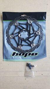 Hope MTB Mountain Bike Floating Disc Brake Rotor 180MM