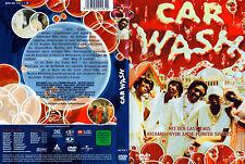 Car Wash / 1976 / Film / DVD von 2003 / Neuwertig !