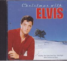 Elvis Presley-Christmas With cd album
