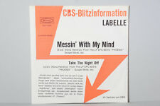 LaBelle-Messin 'With My Mind