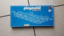 Playmobil - Set 4388 RC Train -verstellbare Weiche mit Karton  -ältere Packung