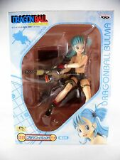 Dragon Ball Z Figure BULMA Ichiban Kuji B Prize Wonder Adventure Banpresto NEW