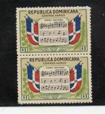 Francobolli dominicensi