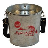 FRABILL 1062 Galvanized Wade Bucket - 2 Quart