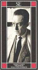 Riflessioni sulla pena di morte - Albert Camus - Libro nuovo in offerta!
