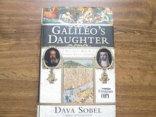 Galileo's Daughter : A Historical Memoir of Science, Signed 1st/1st
