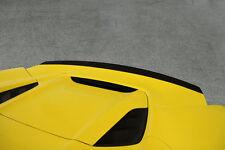 Novitec Carbon Rear Lip Spoiler - Ferrari 488 GTB