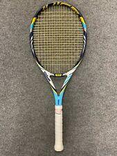 Wilson BLX Juice Pro 96 STRUNG 4 1/4 (Tennis Racket Racquet 324g 11.4oz 16x20 )