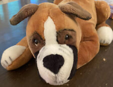 Beautiful Collectible STEIFF BOXER DOG Puppy for The American Kennel Club Plush