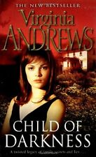 VIRGINIA ANDREWS ____CHILD OF DARKNESS_____BRAND NEW ____ FREEPOST UK