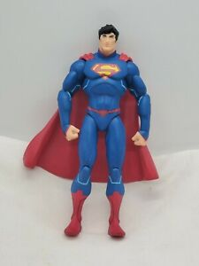 DC Collectibles Justice League War Animated Movie Superman Action Figure