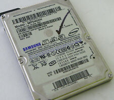 40GB Samsung MP0402H Laptop IDE Hard Drive F/W: UC200-16
