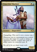 Unsettled Mariner - Foil x1 Magic the Gathering 1x Modern Horizons mtg card