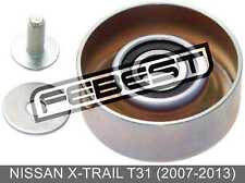 Pulley Tensioner Kit For Nissan X-Trail T31 (2007-2013)