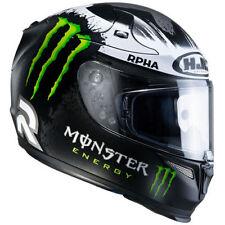 Gloss 3 Star HJC Motorcycle Helmets