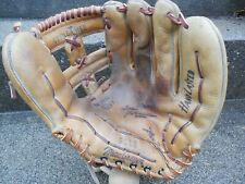 Vintage 1960's -70's Baseball Glove MacGregor GC 12 Willie Mays Personal Model