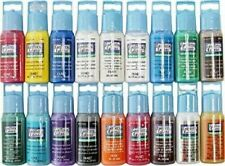 Plaid GALLERY GLASS - BULK WINDOW COLOR 20x Colours - 59ML