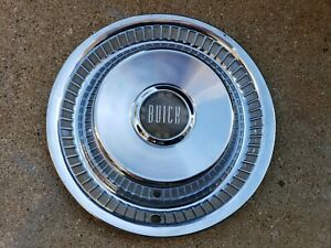 1956 Buick Hub Cap Wheel Cover Super Roadmaster Special Century