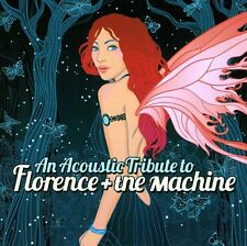 Acoustic Tribute To Florence + The Machi (2012, CD NIEUW)