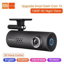 Global Version Xiaomi 70mai Smart Dash Cam 1S Car DVR 1080P WiFi Car Camera J0Q1