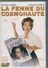 DVD ZONE 2--LA FEMME DU COSMONAUTE--ABRIL/LANVIN/MONNET/DE PALMA/HERNANDEZ