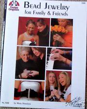 Design Originals Bead Jewelry For Family & Friends book