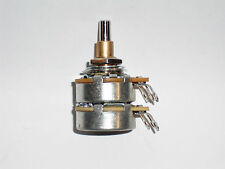 CTS Stacked Concentric 500K/500K Guitar Pot EP 4586