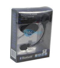 Multipoint BH-M1 Bluetooth Helmet Headset