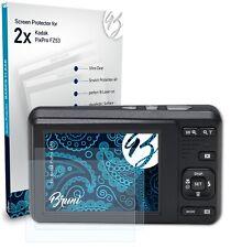 Bruni 2x Protective Film for Kodak PixPro FZ53 Screen Protector
